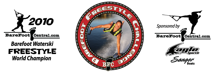 Barefootcentral Freestyle Challenge 2010
