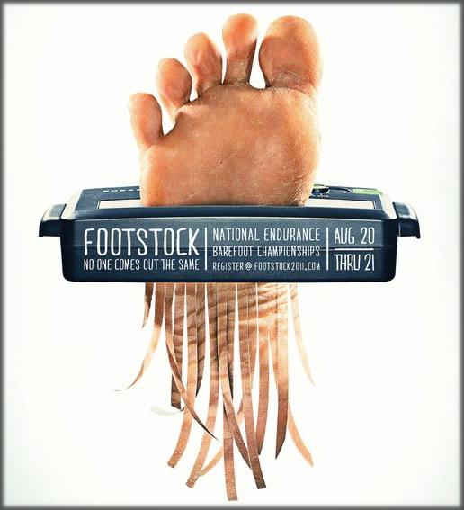 Footstock 2011